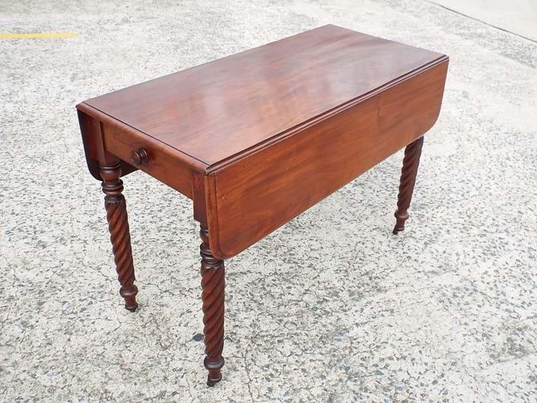 Antique Dining Amp Kitchen Furniture Canberra Antiques