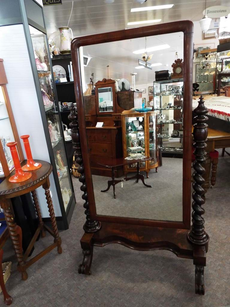 Antique Furniture Townsville