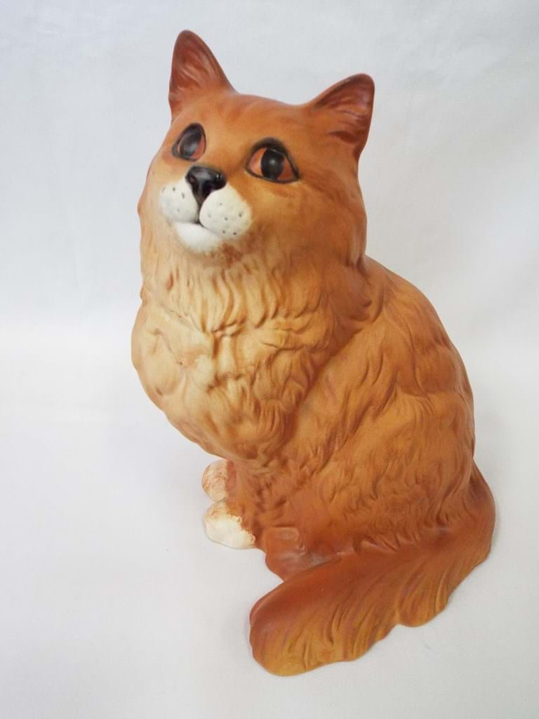 Beswick pottery large persian cat