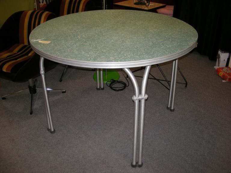 1950s kitchen/dinette table by Namco