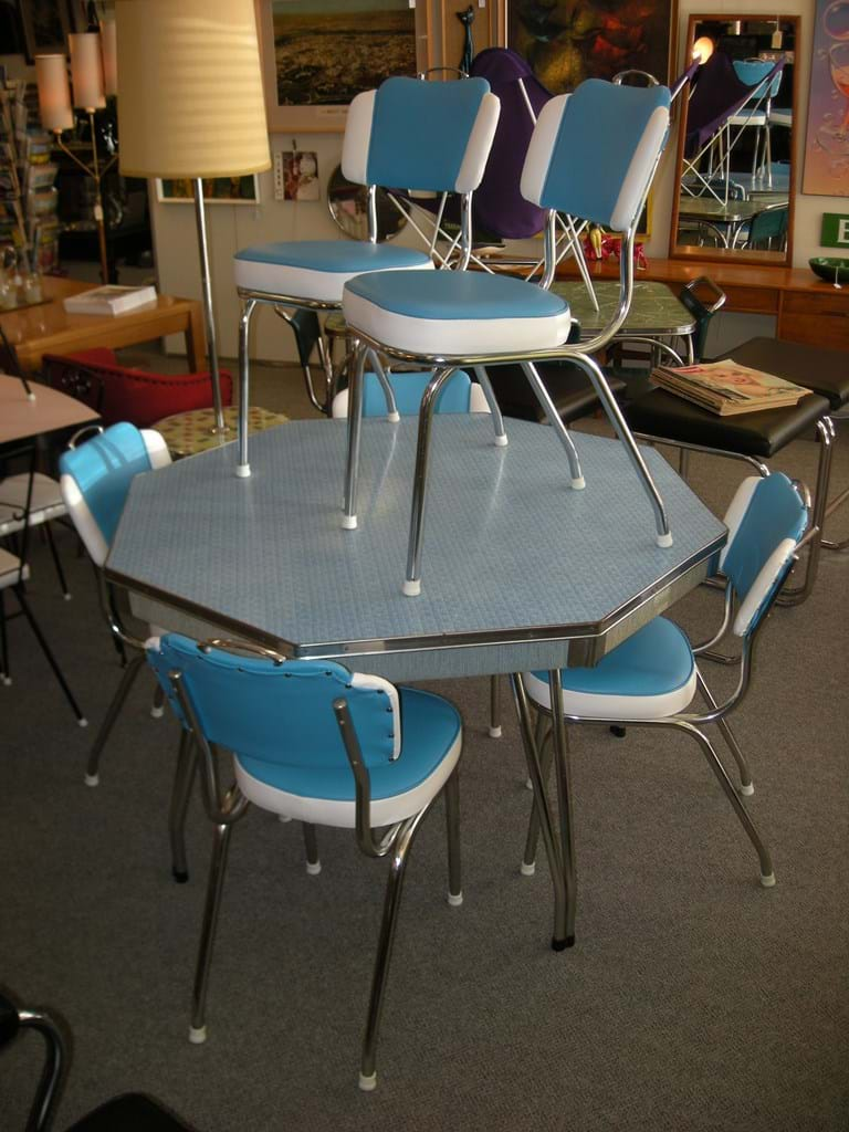 1950s Kitchen Furniture Retro And Vintage Dining Kitchen Furniture Sold