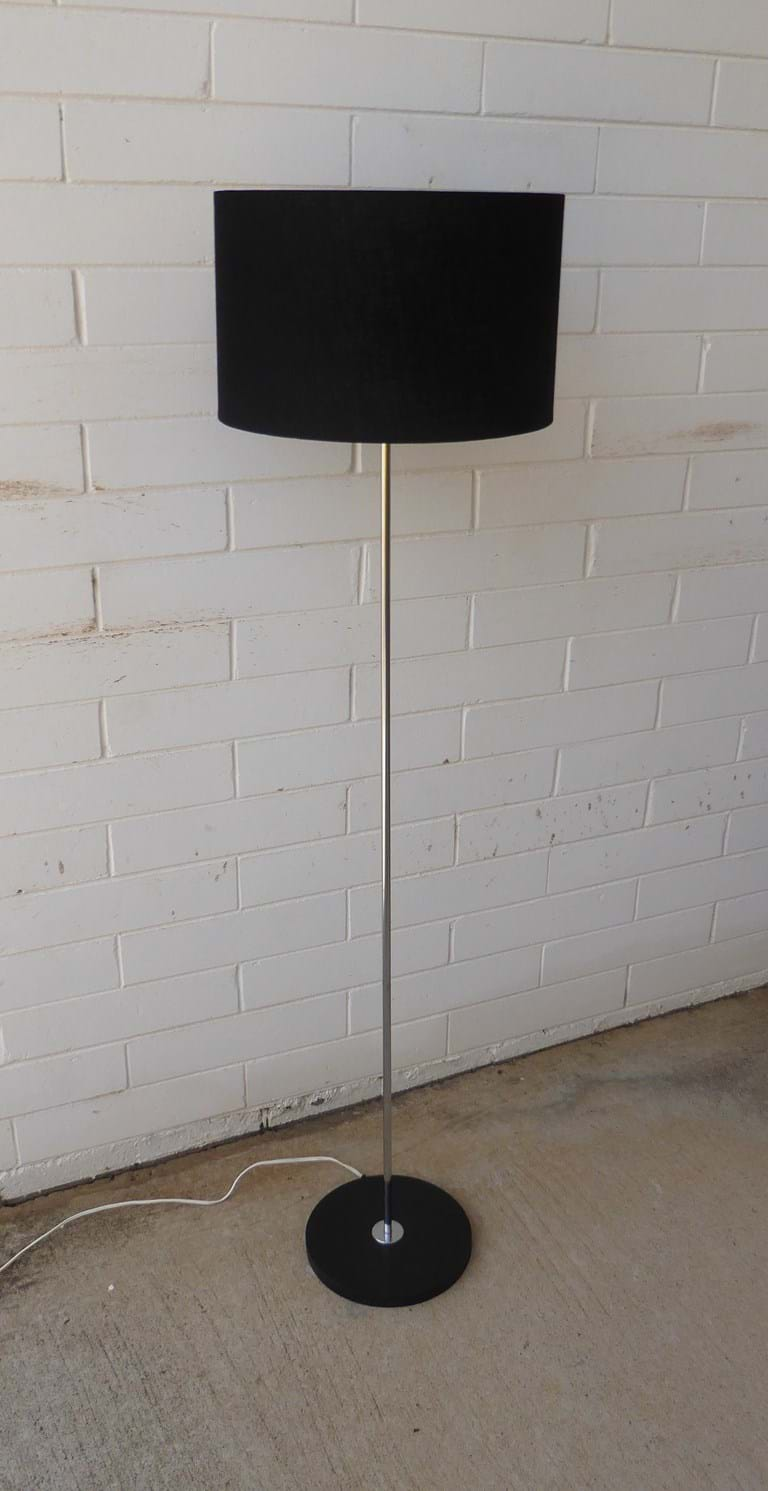 1970s floor lamp by Oslo