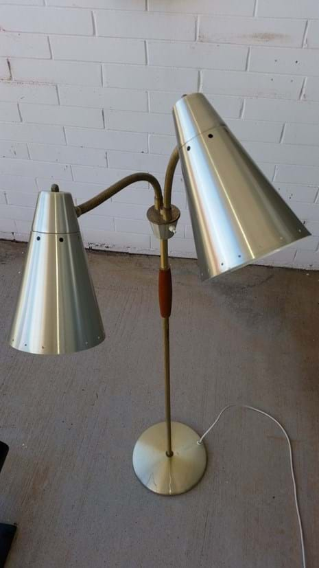 Lighting Retro And Industrial Sold