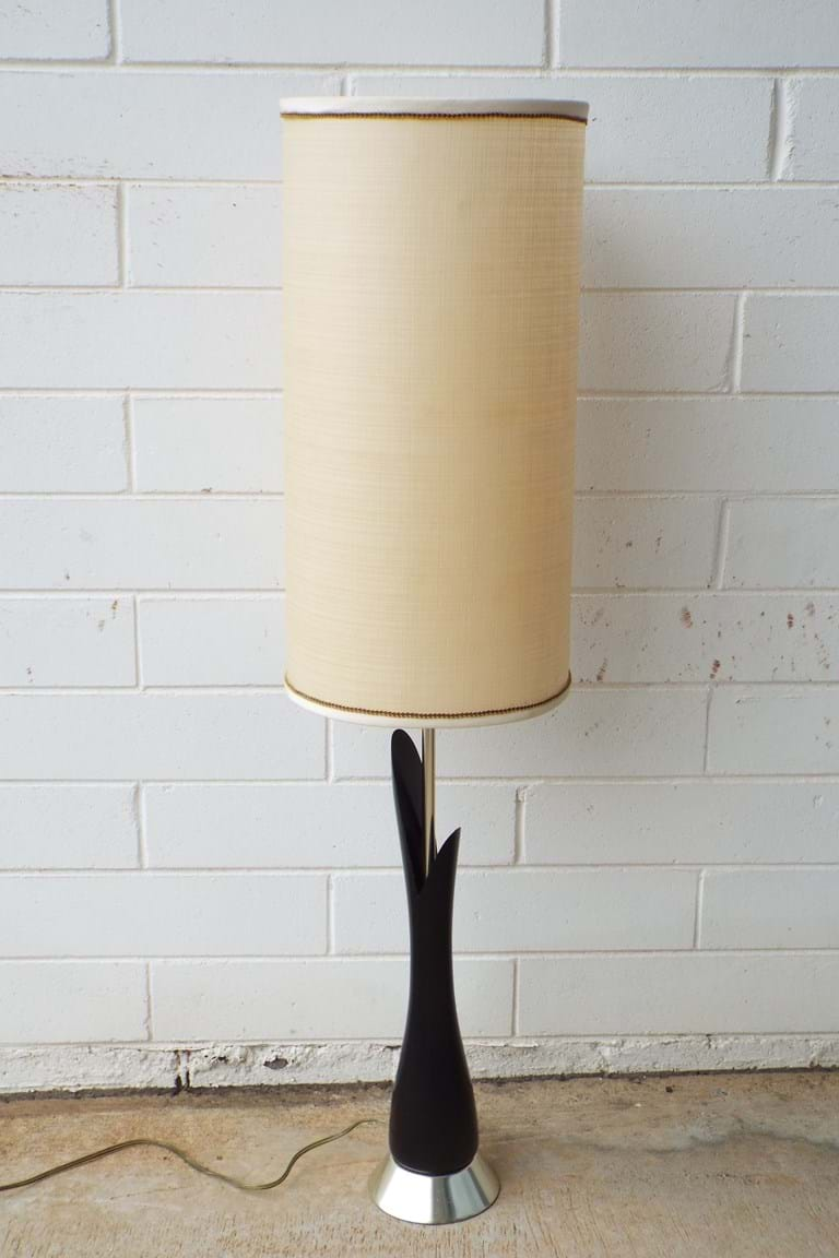 1960s table lamp by Apollo Lighting, Sydney