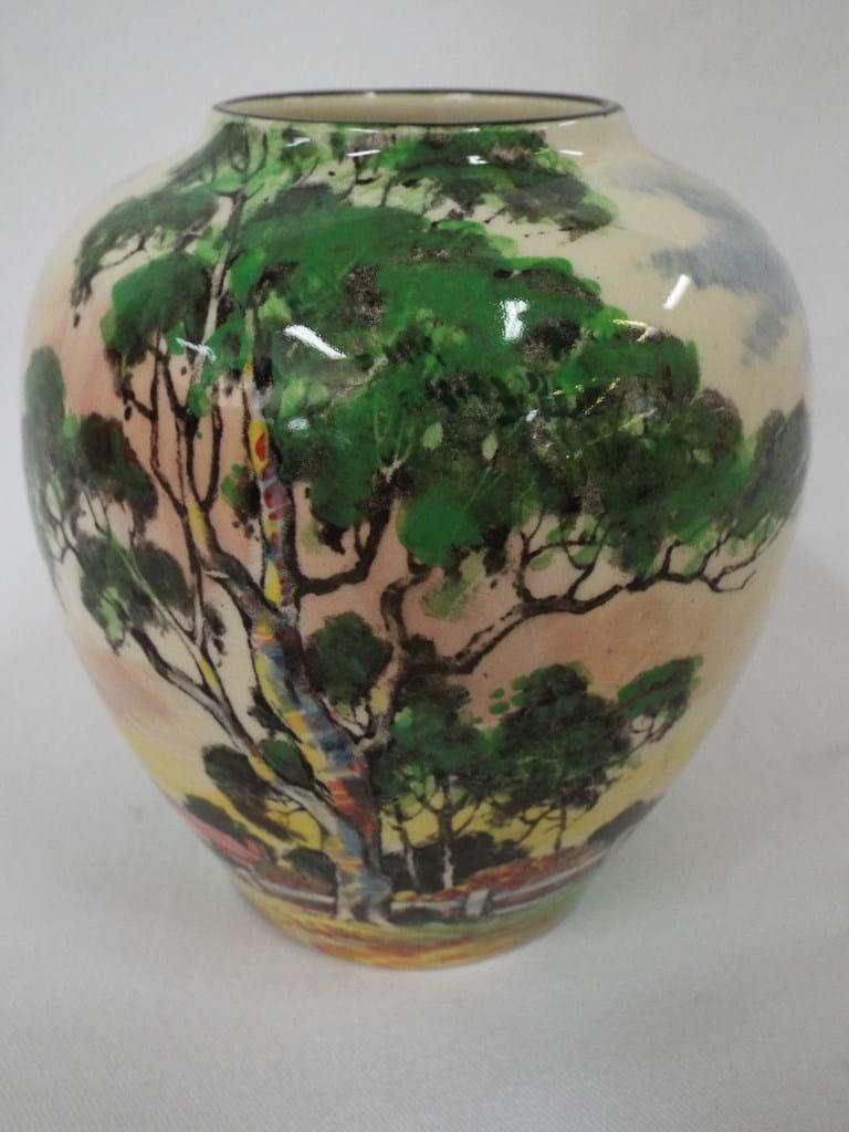 Royal doulton canberra antiques centre australia royal doulton australiana series ware gumtrees a vase reviewsmspy