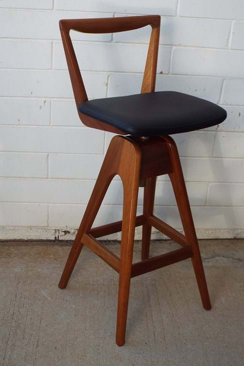 Remarkable Retro And Vintage Dining Kitchen Furniture Sold Machost Co Dining Chair Design Ideas Machostcouk