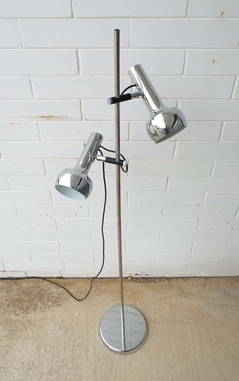 Lighting - Retro and Industrial