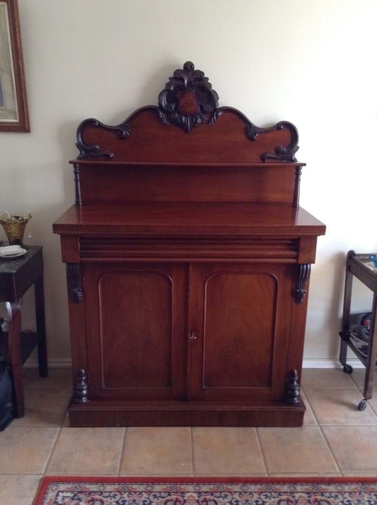 Australian Antique Furniture Sold