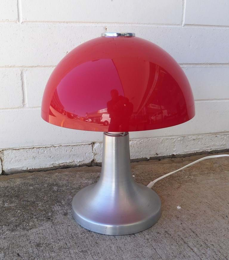 1970s table lamp by Oslo