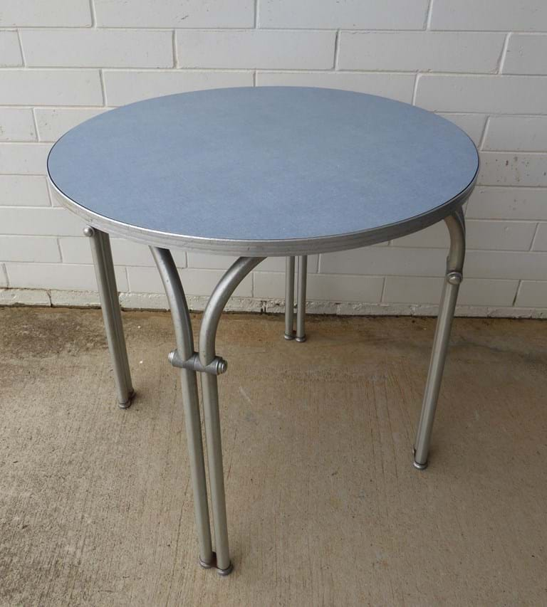 1950s pub/side table by Namco