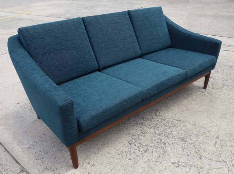 1960s 3 seater lounge