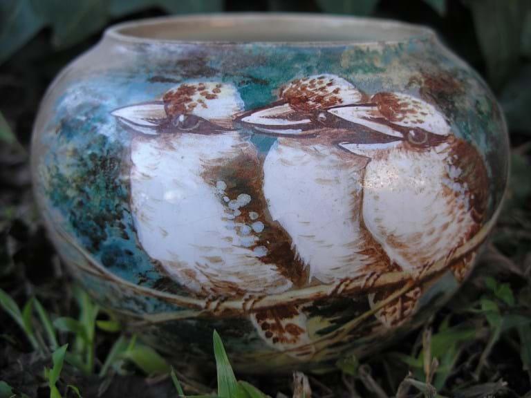 Australian Pottery Sold
